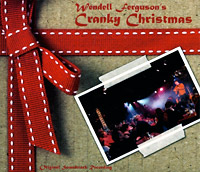 WF-Cranky Christmas CD