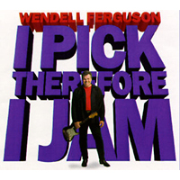 I Pick Therefore I Jam